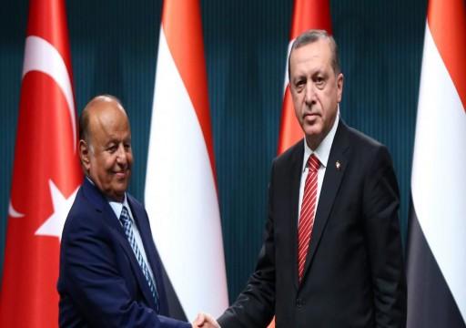 """""""تي آر تي"""": لماذا وكيف تروج الإمارات """"أكذوبة"""" الدور التركي في اليمن؟"""