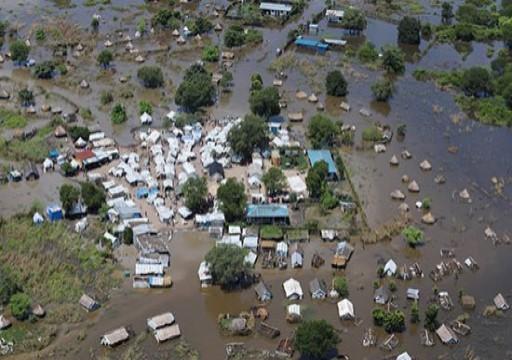 مصرع 24 شخصا جرّاء فيضانات بالكونغو الديمقراطية