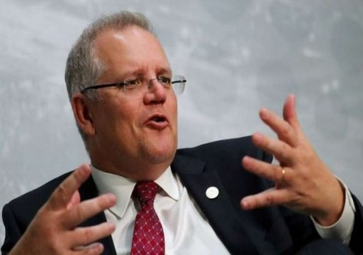 رئيس الوزراء الأسترالي يطالب مسلمي البلاد ببذل المزيد لوقف التطرف