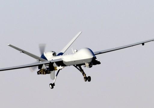 التحالف السعودي يعلن إسقاط طائرة مسيرة أطلقها الحوثيون باتجاه المملكة