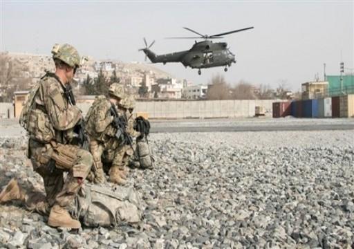أمريكا تنفذ ضربة جوية ضد مقاتلي طالبان لأول مرة منذ اتفاق الدوحة