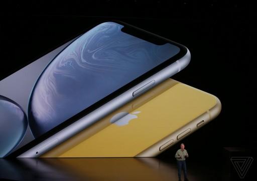 أبل تطرح أول هاتف آيفون يدعم شبكات الجيل الخامس
