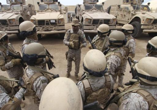 التحالف يعلن نشر مراقبين لوقف إطلاق النار في أبين اليمنية