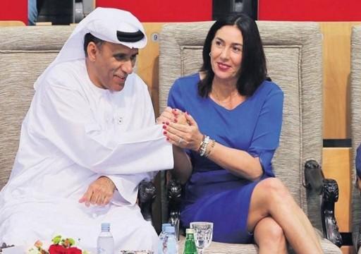 إعلامي إسرائيلي: أبوظبي عراب التطبيع الخليجي والثمن حماية مؤخرات الأنظمة من إيران