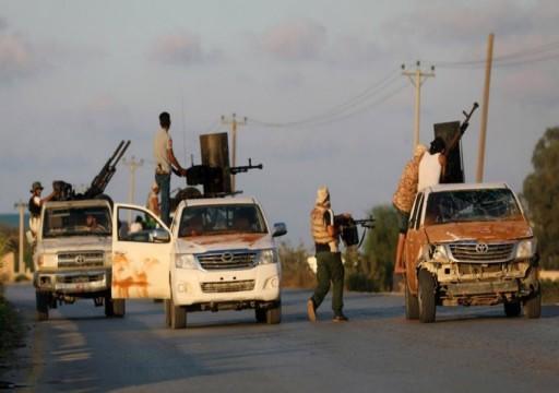 دبلوماسي أمريكي بارز ينتقد صمت أوروبا عن دور الإمارات ومصر في ليبيا
