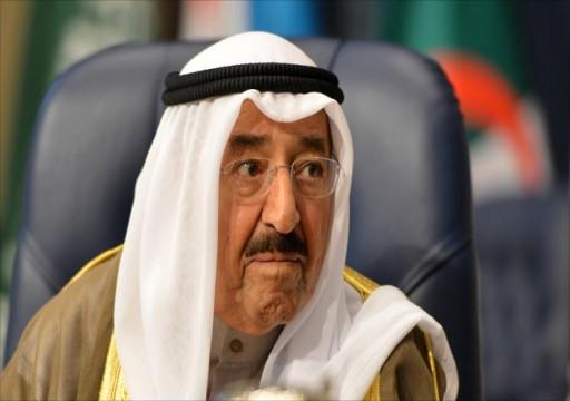 أمير الكويت يعزي في استشهاد 6 من جنود الإمارات