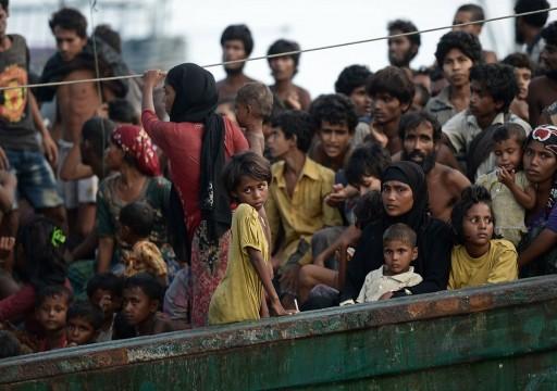 لجنة تحقيق في ميانمار تجد جرائم حرب وليس إبادة جماعية ضد الروهينجا
