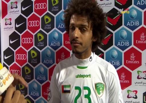 """سعد سرور: """"الصقور"""" كان يستحق الصعود إلى دوري الخليج"""