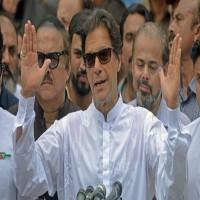 باكستان.. البرلمان ينتخب عمران خان رئيسًا للوزراء