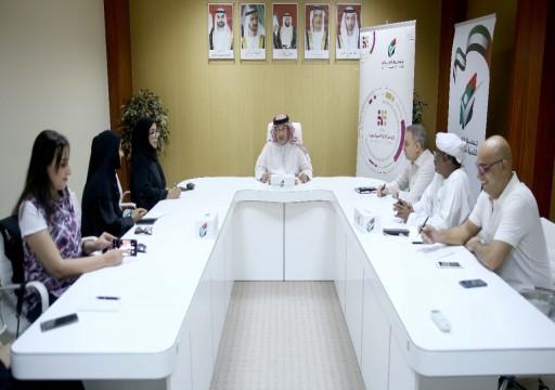 الإمارات للتنمية برأس الخيمة تطلق ملتقى المسؤولية المجتمعية