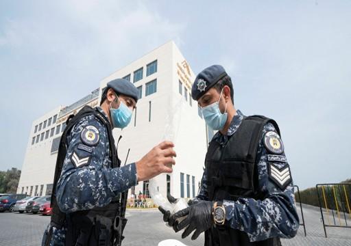 الكويت: السجن 10 سنوات لمن يتعمد نقل عدوى كورونا