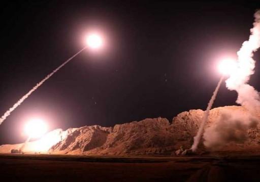 أمريكا تقول إنه تم تشخيص 34 عسكريا بإصابات في المخ عقب الضربة الإيرانية