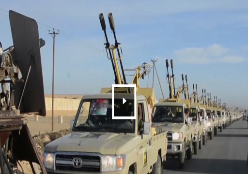 تعرف على الخطة الحربية التركية لمواجهة أبوظبي في ليبيا عسكريا