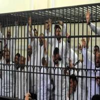 حكم نهائي بإعدام 20 معارضاً في مصر