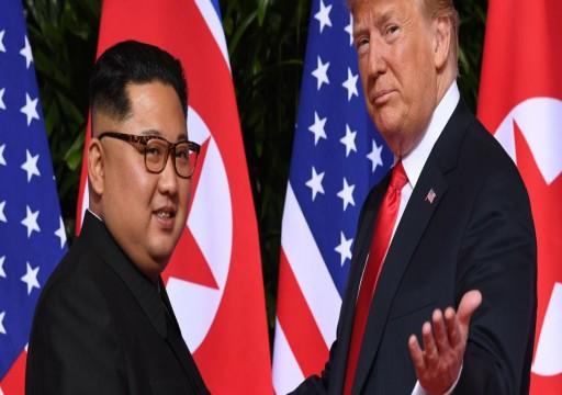 كوريا الشمالية: أمريكا دولة عصابات