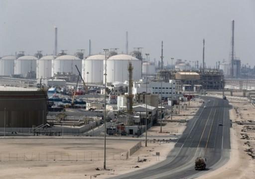 قطر مستعدة لتحويل مسار شحنات النفط والغاز إلى الصين بسبب كورونا