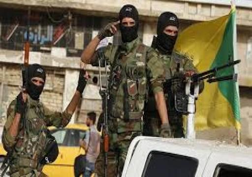 حزب الله العراقي يعلن جاهزيته لعمل عسكري واسع ضد القوات الأميركية