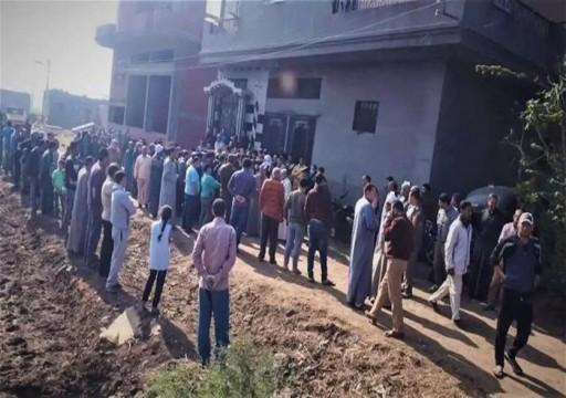مصر.. القبض على 23 شخصا حاولوا منع دفن طبيبة توفيت بكورونا