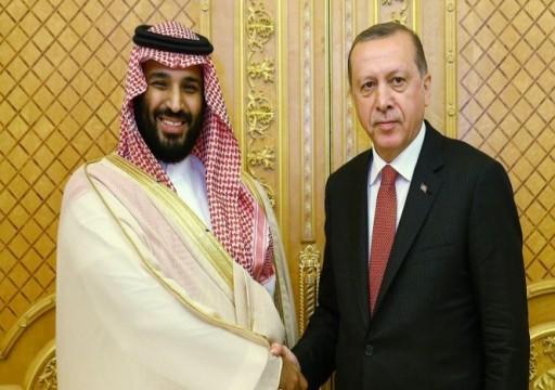 تقرير عبري: إسرائيل تُفضل علاقات الرياض وأبوظبي ضد أنقرة والدوحة