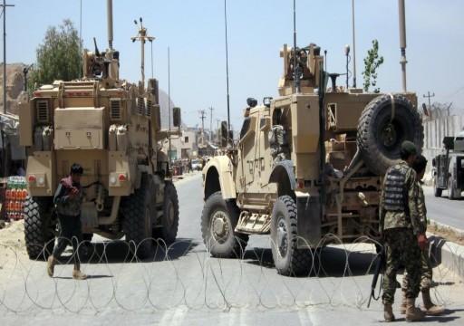 برعاية قطرية أميركية.. مباحثات بين الحكومة الأفغانية وطالبان لإطلاق سراح سجناء