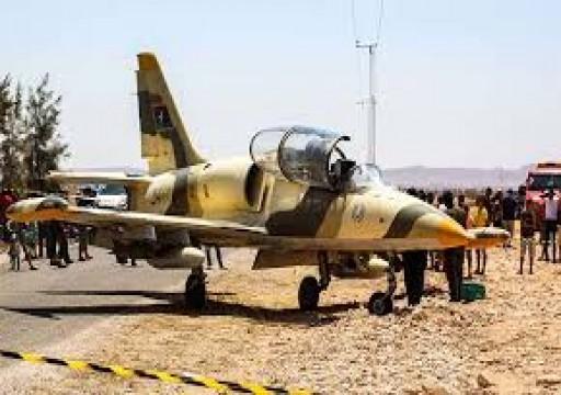 الجيش التونسي يتوعد بضرب أي هدف يقترب من مجال تونس الجوي
