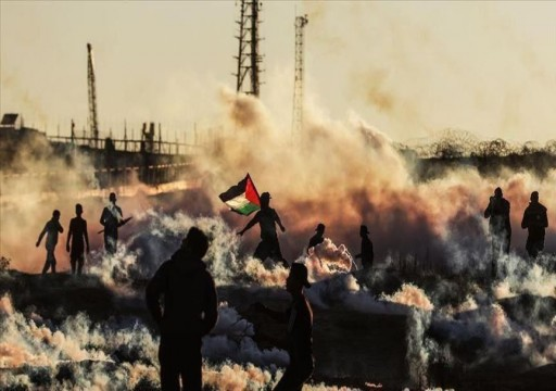 """فلسطين تتوعد: قرارات """"قاسية"""" إذا نفذت إسرائيل """"الضم"""""""