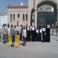 ذوي معتقلين في حضرموت يزعمون سوء معاملة قوات إماراتية
