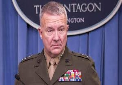 جنرال أمريكي يقول إن بلاده بصدد إرسال أنظمة دفاع جوي إلى العراق
