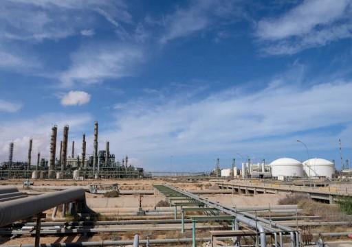 """بريطانيا """"قلقة"""" من تدخل المرتزقة الأجانب بقطاع النفط الليبي"""