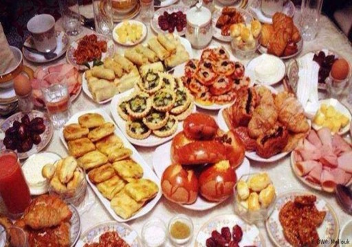 نصائح غذائية بسيطة في رمضان للحصول على قوام رشيق