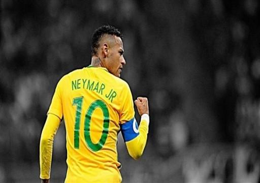 مدرب البرازيل يعترف بافتقاد فريقه لنيمار في تشكيلة كوبا أمريكا