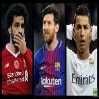 قائمة أفضل 100 لاعب في الدوريات الأوروبية الـ5 الكبرى