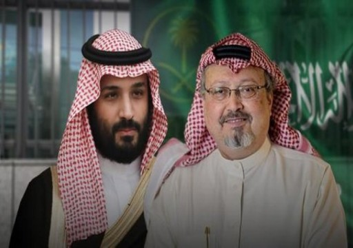 نجل سلمان العودة يكشف عن دور الترهيب في عفو أبناء خاشقجي عن قتلته