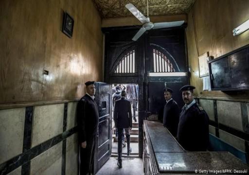 مصادر حقوقية: وفاة معارض مصري بمحبسه جنوب القاهرة