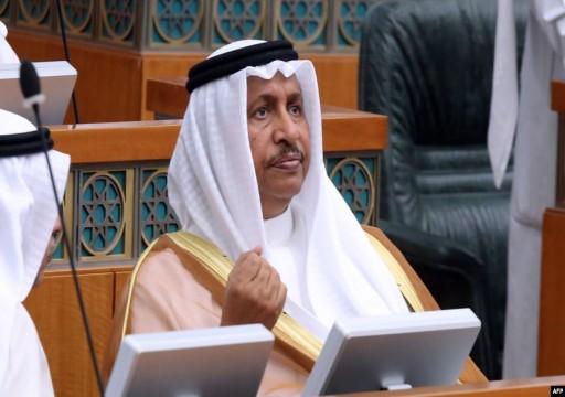 استقالة الحكومة الكويتية بسبب اتهامات فساد