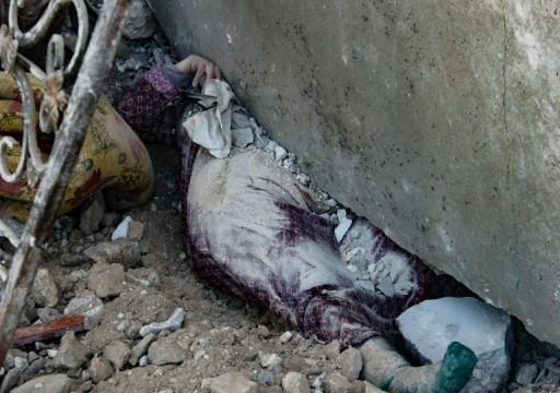 مقتل 19 مدنياً في قصف لقوات النظام شمال غرب سوريا