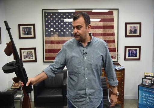 """""""النيويوركر"""": السعودية تتبع عميل استخبارات أمريكي لبناني الأصل"""