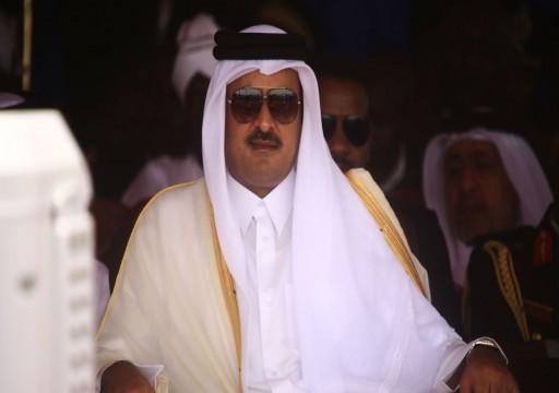 أمير قطر يزور الكويت الأحد