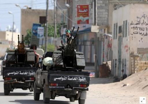 مجلس الأمن يعقد جلسة طارئة اليوم حول ليبيا