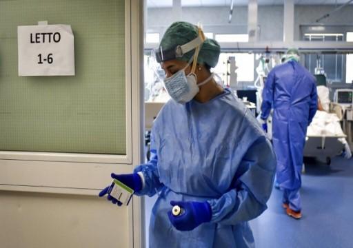 البحرين تسجل ثاني وفاة بفيروس كورونا