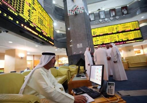 مؤشر دبي يتفوق على كبرى أسواق الخليج في 2019