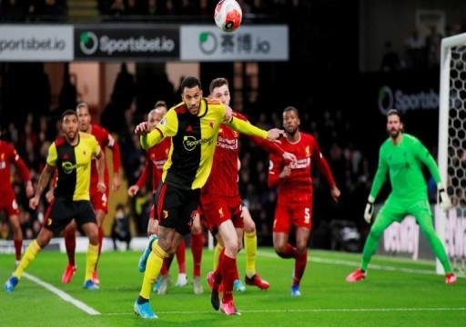 زيادة عدد الأندية المطالبة بإلغاء الدوري الإنجليزي