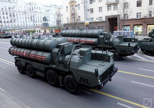 تركيا تقول إنها ستؤجل نشر الدفاعات الروسية لكنها ستمضي قدما