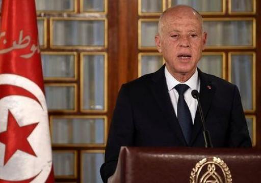 تونس تمديد الحظر الصحي لوقف تفشي فيروس كورونا