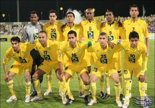 الوصل يوافق على المشاركة في البطولة العربية