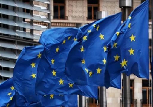 الاتحاد الأوروبي يوافق على إغلاق حدوده الخارجية بسبب كورونا