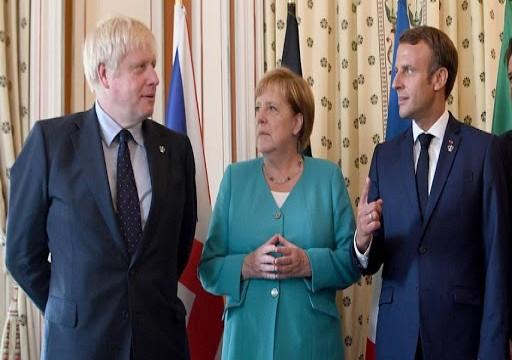 3 دول أوروبية تعارض رفع حظر الأسلحة عن إيران