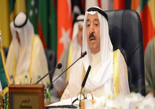 أمير الكويت يدعو لترشيد الإنفاق وبناء اقتصاد مستدام