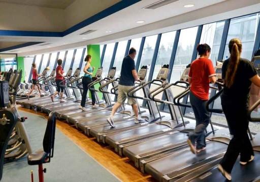 13 إجراء احترازياً مع استئناف النشاط الرياضي في دبي اليوم