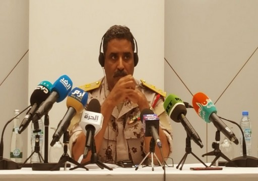 الوفاق الليبية تستنكر تحويل أبوظبي إلى منصة إعلامية لمليشيات حفتر